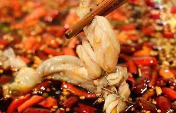 重庆美蛙鱼头火锅加盟